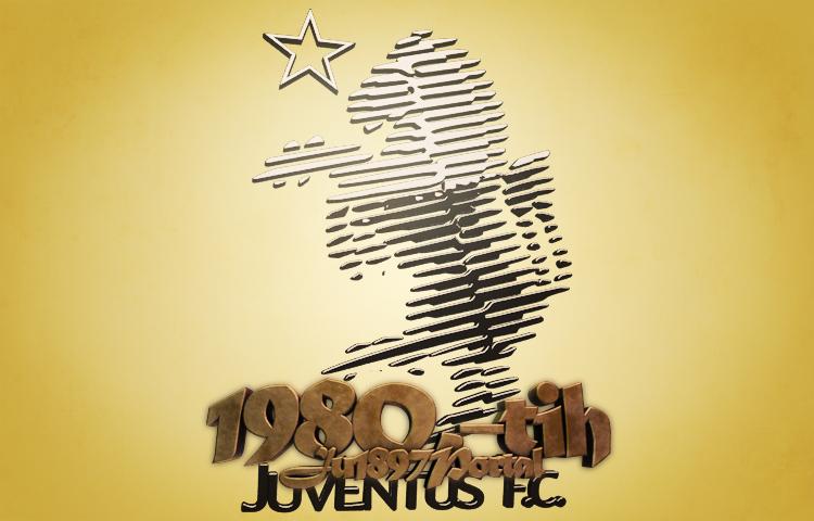 Istorijat i evolucija grba Juventusa, sedmi dio
