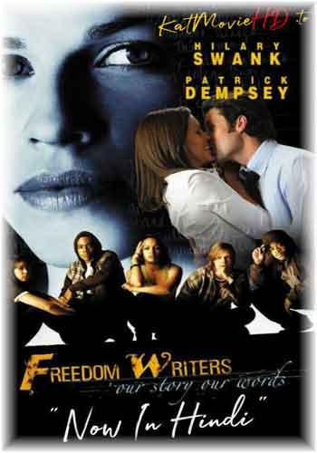 Freedom Writers 2007 Dual Audio Hindi Dubbed 480p BluRay