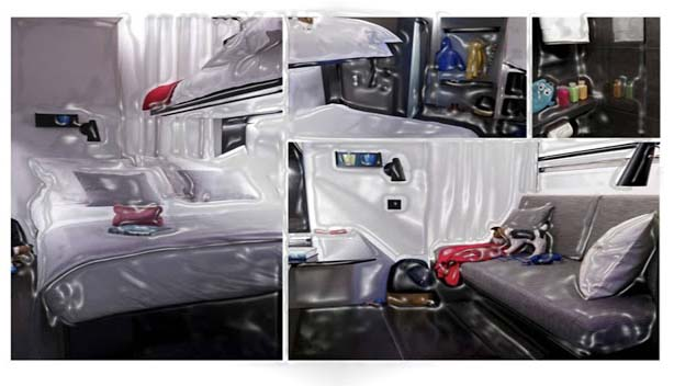 Snooze Box mobile hotel is an autonomous mobile shipping container that can be uploaded and carried speedily and proficiently to any place by sea, air, rail or road. Due to stackable rooms, it has an undersized track as compared to conventional cabin kinds or big motor hotels. This flexibility enables us to position it in various forms according to the destination place.