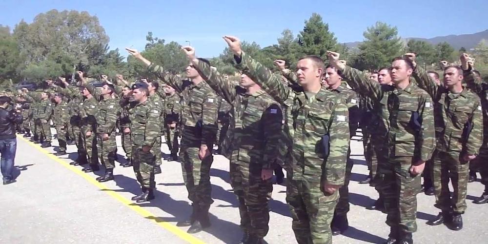 Αύξηση θητείας και προσλήψεις ΕΠΟΠ μελετά το Πεντάγωνο- Ανησυχία για τον αριθμό των στρατεύσιμων