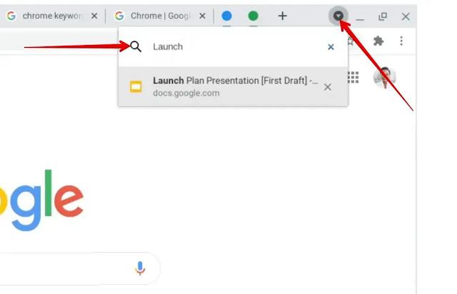 أهم 5 مميزات جديدة في تحديث متصفح جوجل كروم الجديد