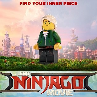 Film The Lego Ninjago Movie