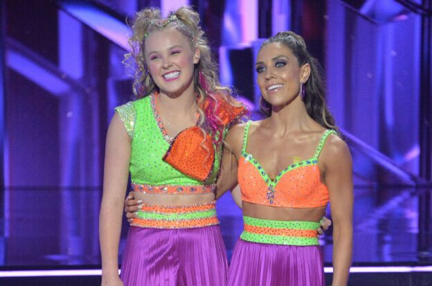 Jojo Siwa Dancing with the Stars Video – JoJo Siwa Just Made History on Dancing With the Stars
