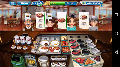 Cooking Fever Apk Terbaru