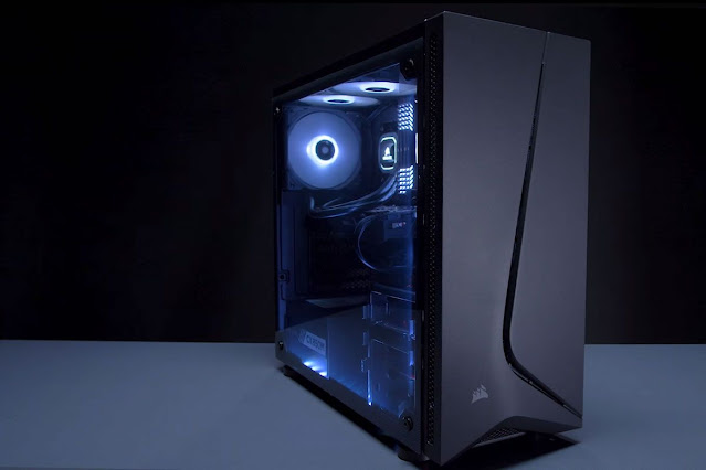 Best Gaming PC Under 40000 Rs In India