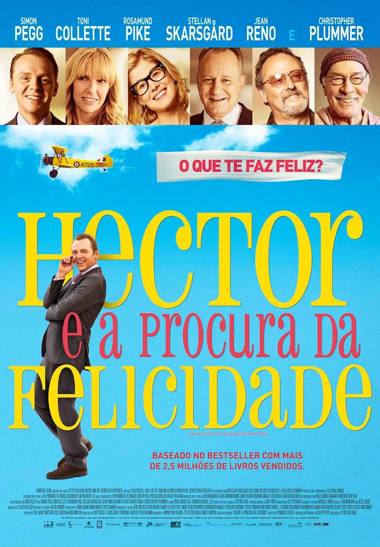 Hector e a Procura da Felicidade - Filme