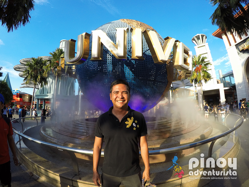 Universal Studios Singapore Experience (with Tips