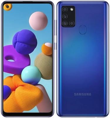 Galaxy A21s Price in Bangladesh