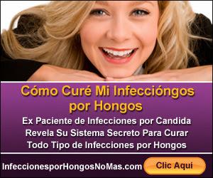Tratamiento Natural Para Las Infecciones Por Hongos