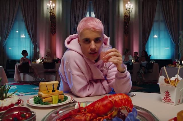 Justin Bieber - Yummy Lyrics