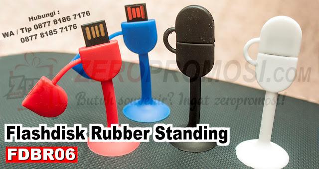 Jual Flashdisk Rubber Standing - FDBR06, USB Karet Standing, USB STICKY RUBBER FDBR06, Flashdisk Stick Rubber FDBR06, Cinderamata Ekslusif FDBR 06, flashdisk unik berbahan rubber bisa berdiri, souvenir flashdisk Stick Rubber FDBR06