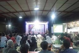 Menggelar Diskusi di Hotel 88 Banda Aceh, GIAR Aceh Diresmikan