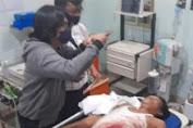 Ketua Pewarta Mengutuk Keras Aksi Penembakan Terhadap Wartawan di Siantar