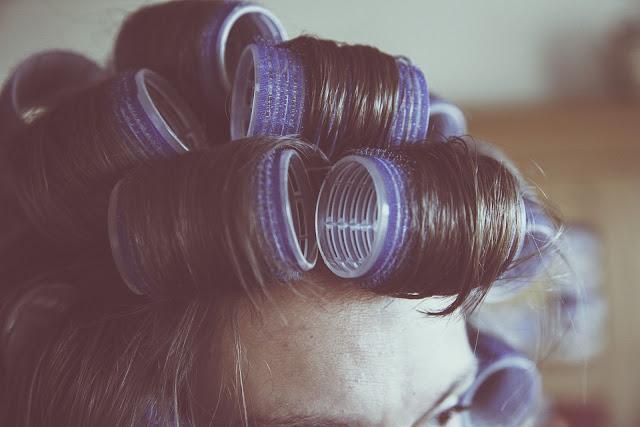 Odrobina bursztynu we włosach... Czy warto?