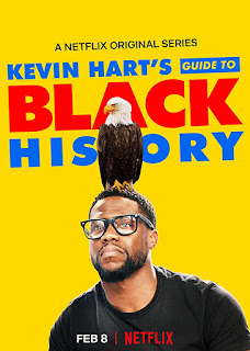 Kevin Harts Guide to Black History 2019