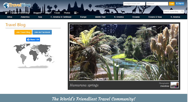 Best Travel Blogs to Read now