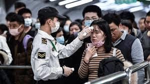 اعراض فيروس كورونا الجديد،اعراض فيروس كورونا الصين