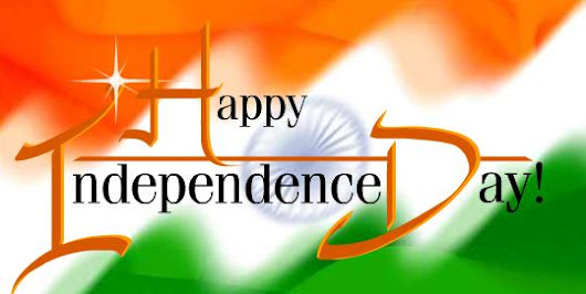 Happy Independence Day 2017 Images in HD