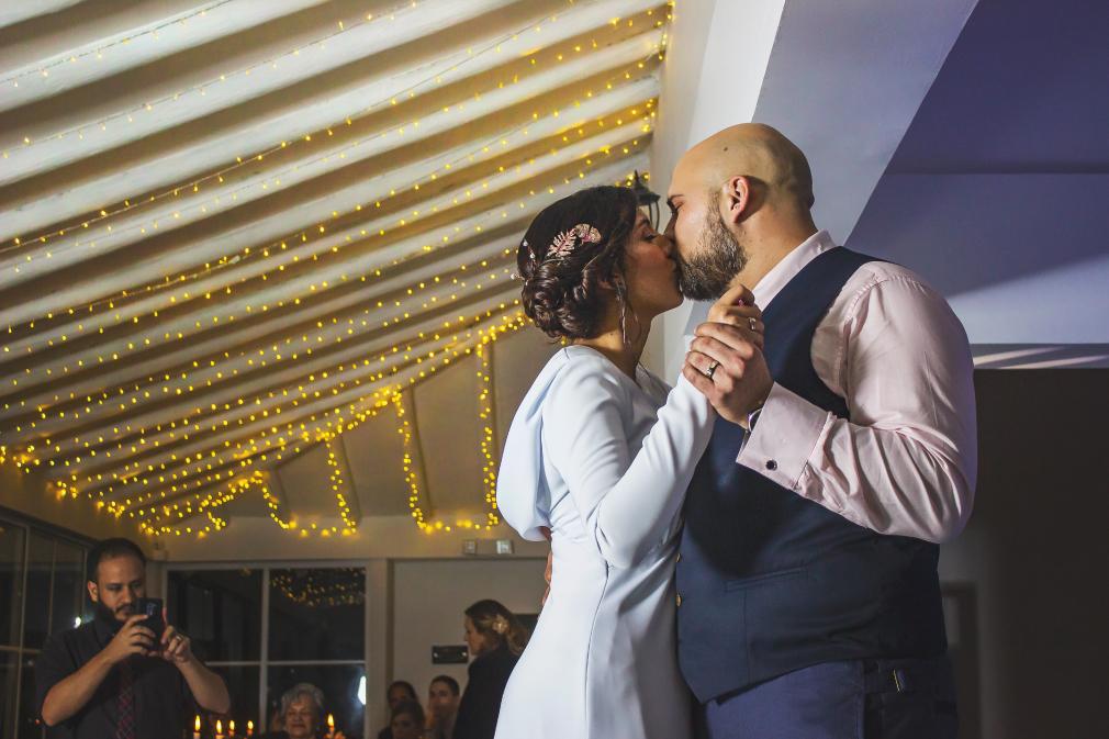 10 canciones que puedes usar en el primer baile de casados