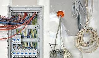 Harga jasa instalasi listrik rumahan plus material terbaru