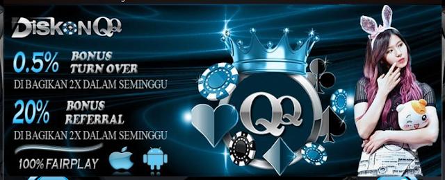 Trik Main Domino QQ Online Dengan Mudah