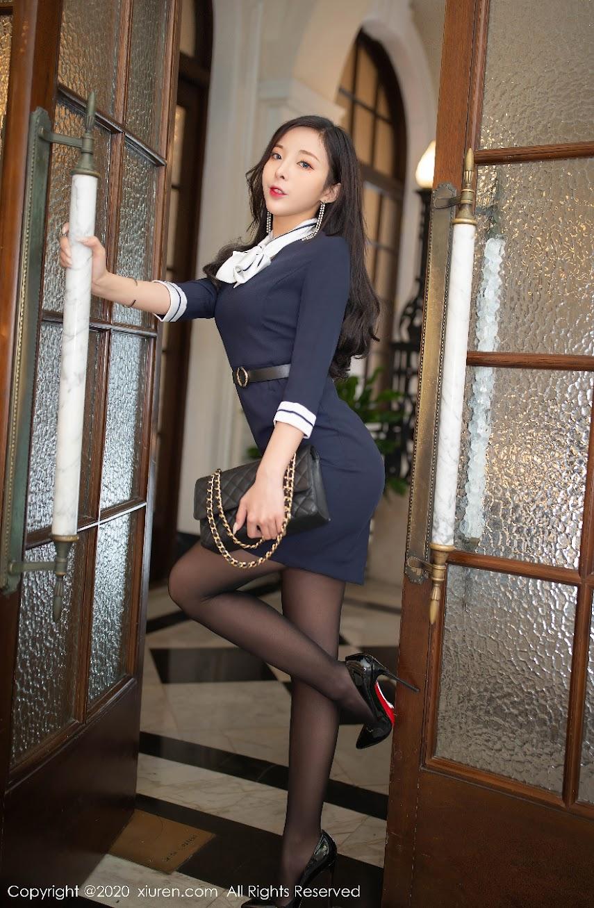 xiuren 2020-08-03 Vol.2401 陈小喵