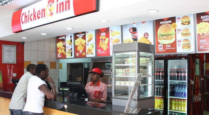 NewsdzeZimbabwe: 92 SIMBISA FAST FOOD OUTLETS FOR ZIM - NewsdzeZimbabwe