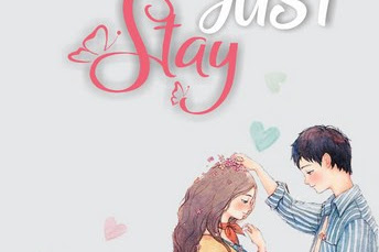 Just Stay by Queen Mard Pdf
