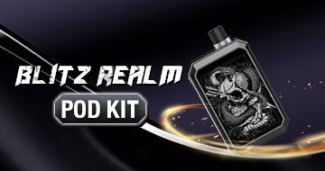 Blitz Realm Pod Kit
