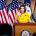 Nancy Yakin AS tak Mau Perang Lawan Iran Usai Pesawat tak Berawak Ditembak Jatuh