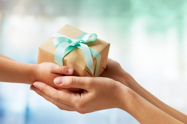 Renungan Harian: Jumat, 13 Desember 2019 - Hadiah yang Mudah Pecah