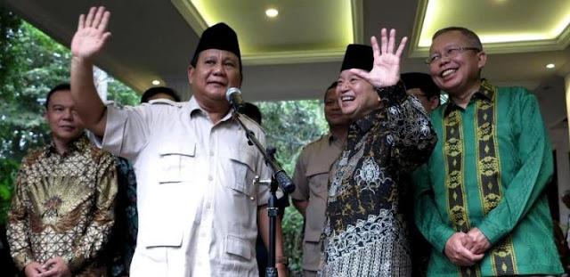 Temui Prabowo, Plt Ketum PPP Ungkap Ada Kesepakatan