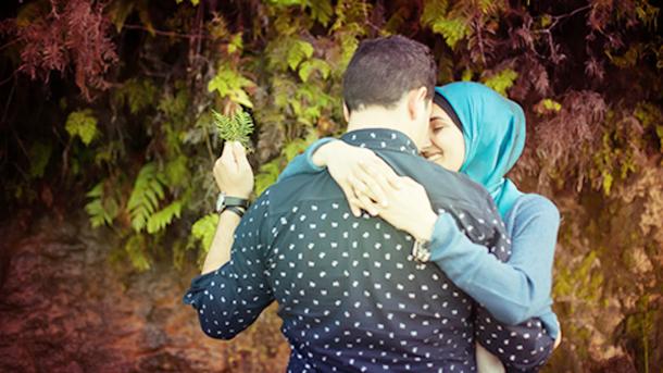 hubungan intim suami isteri pengantin baru