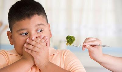 Cuida sobrepeso niños pequeños