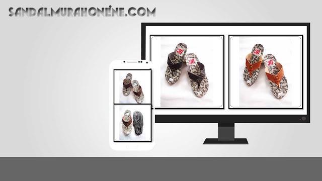 Sandal Fiber CPC Dws - Produk TERBARU dan TERLARIS Dipasaran