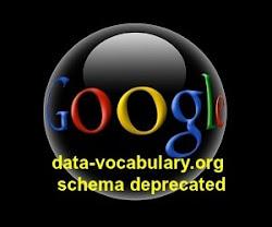 Да коригираме маркера data-vocabulary.org