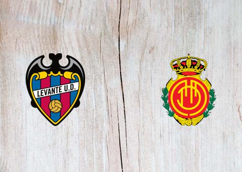 Levante vs Mallorca -Highlights 22 November 2019