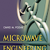 Microwave Engineering 4th and 3rd Edition By David M.POZAR
