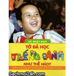 sach to da hoc tieng anh nhu the nao pdf