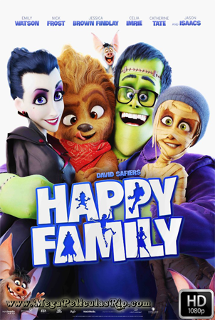 Happy Family 1080p Latino
