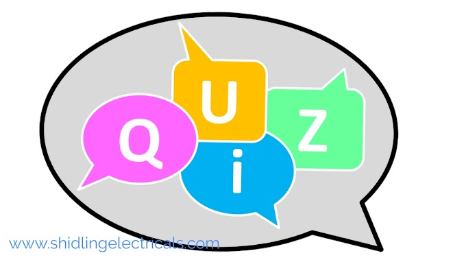 Synchronous Motor MCQ Or Quiz