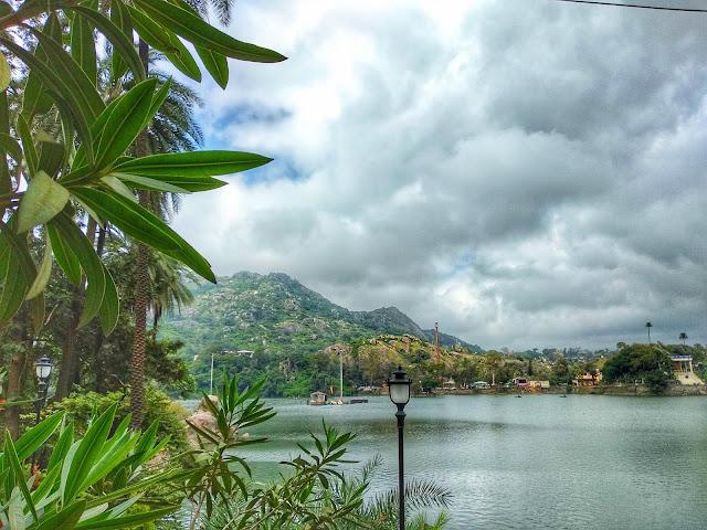 Nakki Lake, Mount Abu Sirohi Rajasthan