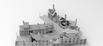 TOWN CENTRE RUIN picture 1