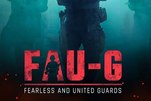 FAUG Mobile Release Date: How To Download, Release Date