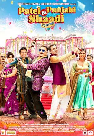 Patel Ki Punjabi Shaadi (2017) Movie Poster