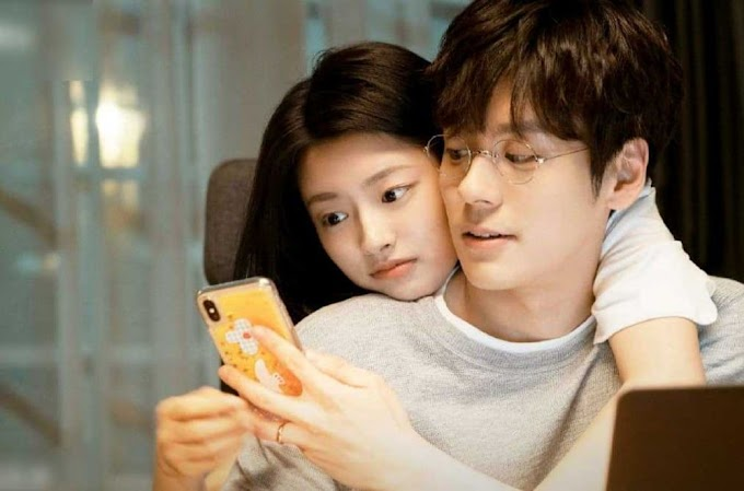 Drama China Perfect and Casual [1 - 24 (END) / Batch] Subtitle Indonesia