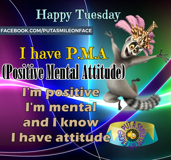Happy Tuesday Funny Quotes