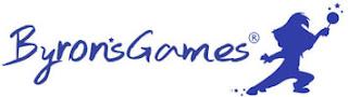 Bryon's Game logo