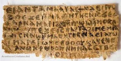 Antiguo texto apócrifo revela que Jesús pasó la Última Cena con Poncio Pilato