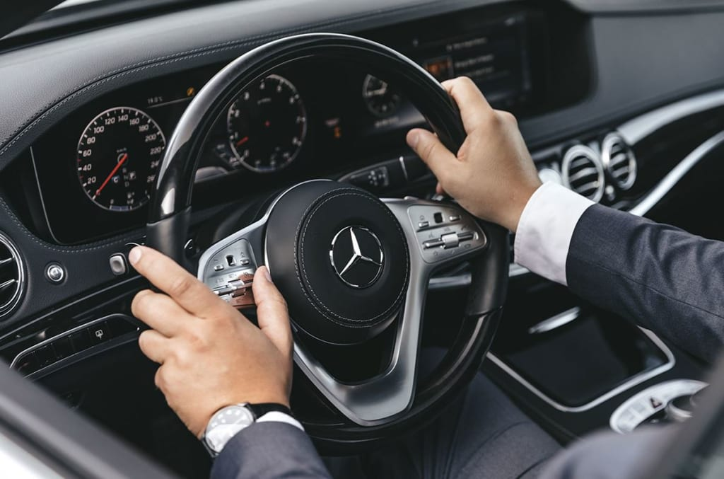 Luxury Car Insurance - How to Get Chauffeur Car Insurance?